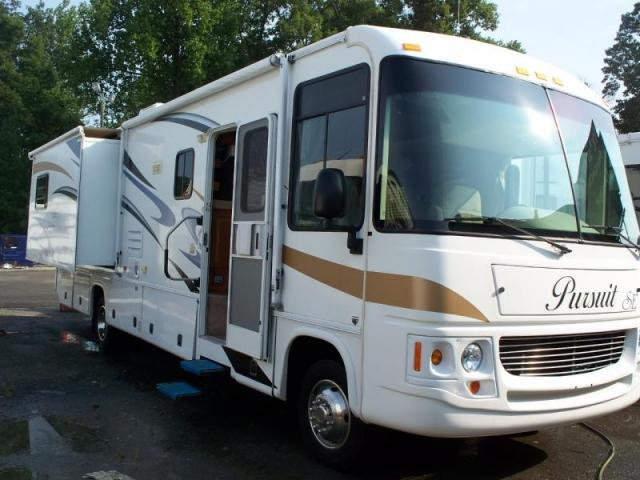 2007 Georgie Boy Pursuit 3500DS