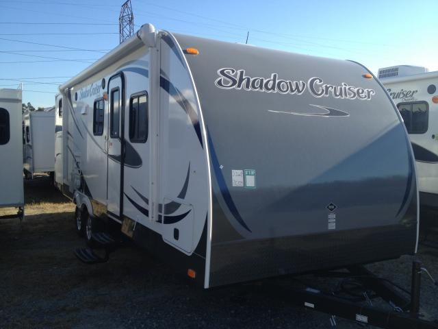 2013 Cruiser RV Shadow Cruiser 260BHS Super Slide Bunkhouse Elec Awning and more!
