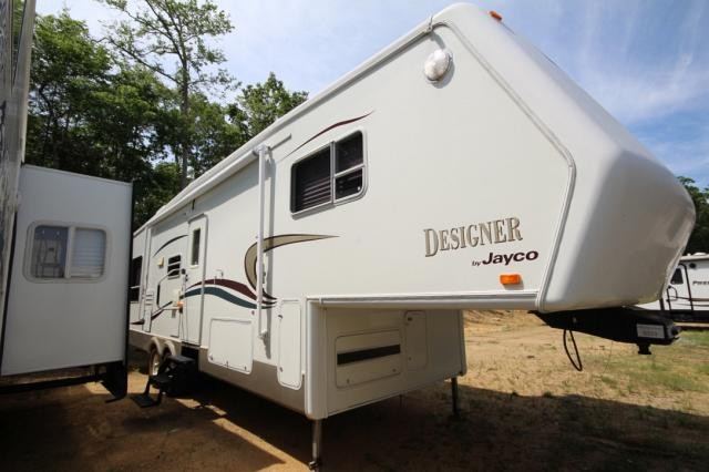 New Or Used Jayco Designer Fifth Wheel Rvs For Sale Upcomingcarshq Com