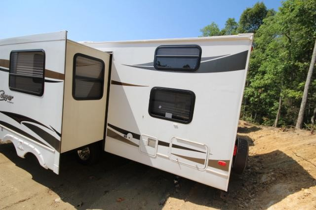 2011 Keystone Cougar 29bhs Tons Of Storage Separate
