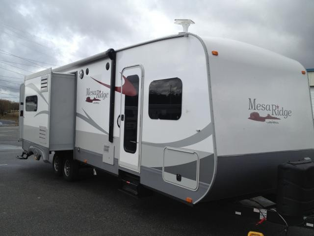 2013 Open Range Mesa Ridge 291RLS New Floorplan 2 Year Warranty Loaded with Features! Concord, NC