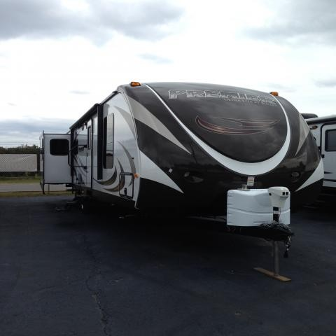 2014 BULLET PREMIER ULTRA LIGHT 30REPR