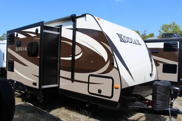2014 Dutchmen Kodiak 220RB Double Slide Lightweight Only 5000lbs Concord NC