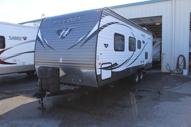 2014 Keystone Hideout 230LHS Lightweight Luxury Unit Concord NC