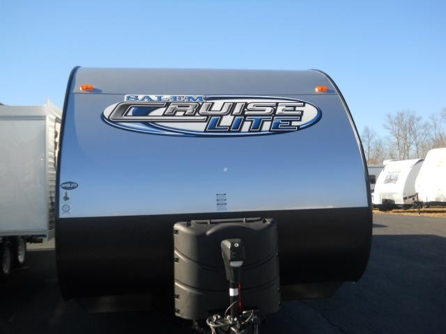 2014 SALEM CRUISE LITE 252RLXL