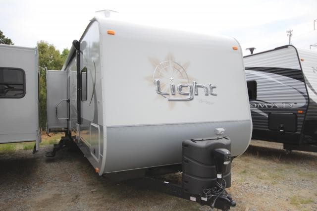 2015 Open Range Light 308BHS 3 Slides 2 Year Warranty Island Kitchen Concord NC