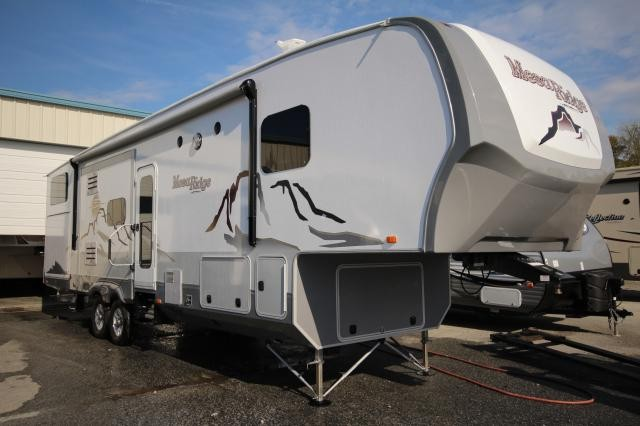 2015 Open Range Mesa Ridge 367BHS Outside Kitchen Bunkhouse Island Kitchen Concord NC