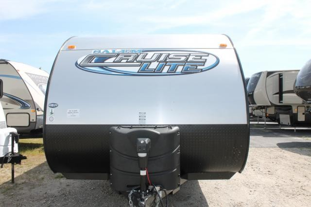 2015 SALEM CRUISE LITE 261BHXL  LIGHT WEIGHT, SHOW STOPPER PACKAGE