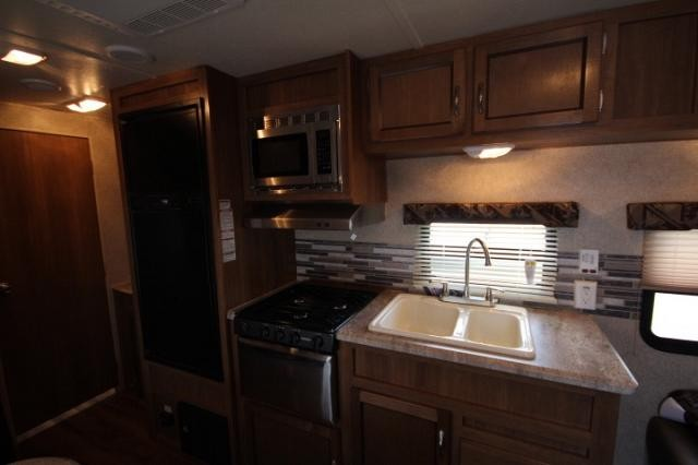 Coachmen Catalina 273bh Coachmen Catalina 273bh