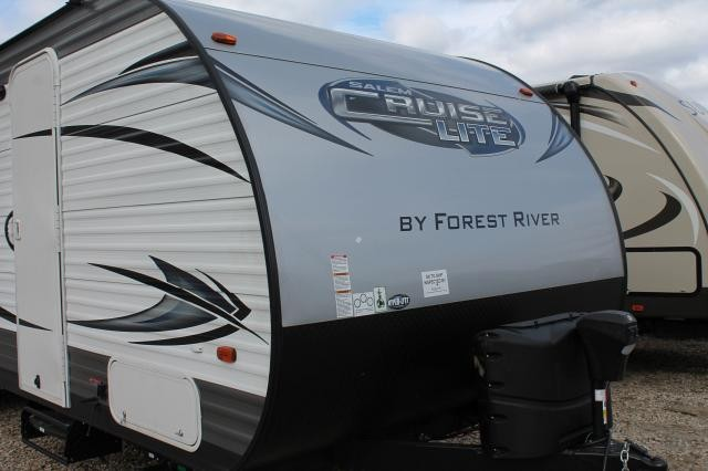 forest river senior singles 1 new and used forest river grey wolf 27bhks single over double rvs for sale at smartrvguidecom.