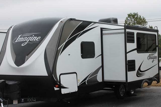 Bh Travel Trailer