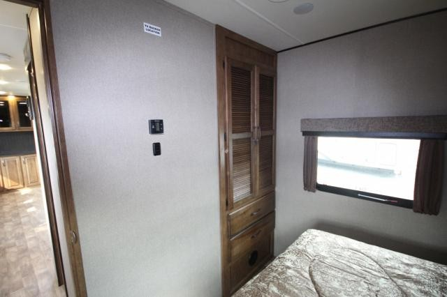 Bunkhouse Travel Trailer With Washer And Dryer