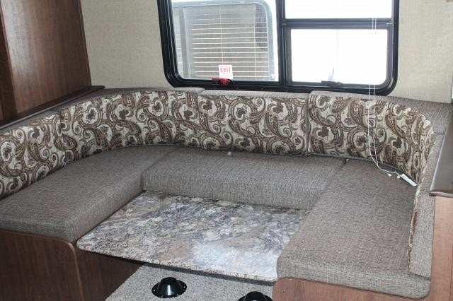 Lance Truck Camper U Shaped Dinette Replacement Cushions | Autos Post