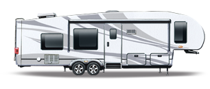 Sonny's RV Fifth Wheels