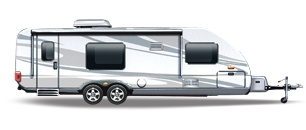 Sonny's RV Travel Trailers