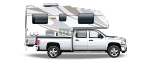 Sonny's RV Truck Campers