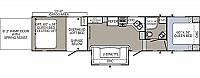 2017 Palomino Puma 384FQS 5th Wheel Toy Hauler 1 Slide 12ft Garage 2nd A/C Prep Solar Prep Electric Jacks 30 Gallon Fuel Pump Station Duncan SC