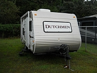 2012 DUTCHMEN MINI 815 ULTRA LIGHT WEIGHT, AWESOME PRICE