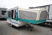 1995 Starcraft Comet 1021 Pop Up Camper Concord NC