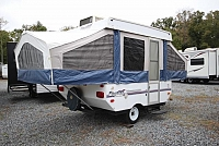 1999 Forest River Flagstaff 176SD Pop-Up, Light Weight,Easy to Tow Camper in Concord,NC