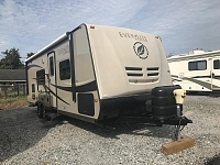 2010 Evergreen Ever-Lite 27RB Travel Trailer Duncan, SC