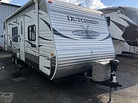 2013 Dutchmen 286BHGS Lightweight Single Slide Bunkhouse Travel Trailer Duncan SC