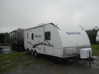2013 NORTH TRAIL FOCUS 23FX 1 SLIDE OUT W/BUNK BEDS *RENTALS* DUNCAN SC