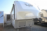 2014 Open Range RV Light 319RLS Rear Living Space Fireplace Spacious Movable Kitchen Island Free Standing Dinette Very Well Kept Must See CONCORD NC