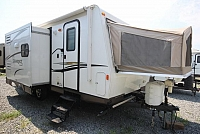 2014 Shamrock Hybrid 23IKSS 2 Slides 2 Fold Outs Nice Layout Well Maintained Spacious Must See CONCORD NC