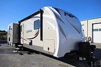2016 Grand Design Reflection 308BHS Triple Slide Bunk House Outdoor Kitchen Recliners Fireplace Two Queen Beds Concord NC