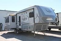 2015 Highland Ridge Open Range 297RLS 5th Wheel Camper Rear Living 3 Slides w/Toppers Fireplace 2nd A/C Prep Rolling Island W/D Prep Duncan SC