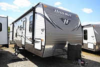 2016 Keystone Hideout 29BKS Luxury Package Full Outside Kitchen Bunks Concord NC