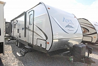2016 Coachman Apex Ultra Lite 279RLSS Rear Living U-Shaped Dinette Corner Shower One Slide Two Entries Looks Great Well Kept CONCORD NC