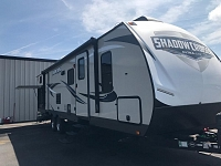 2016 Cruiser RV Shadow Cruiser S-313BHS Duncan, SC