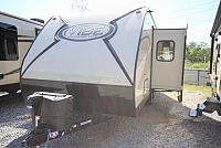 2016 Forest River Vibe 21FBS Lightweight with Slideout Luxury Very Roomy 4400lbs Concord NC