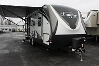 2018 GRAND DESIGN IMAGINE 2150RB REAR BATH SUPER SLIDE LIGHT WEIGHT TRAVEL TRAILER DUNCAN SC