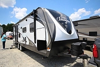 2018 Grand Design Imagine 2600RB Rear Bath U-Shaped Dinette One Slide Luxury Lightweight CONCORD NC