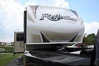 2016 Grand Design Reflection 303RLS Rear Living Triple Slide Fifth Wheel Concord NC