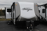 2017 IMAGINE 2950 REAR LIVING TRAVEL TRAILER LIGHT WEIGHT LARGEST STORAGE IN ITS CLASS 3 YEAR STRUCTURE WARRANTY DUNCAN SC