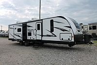 2016 JAYCO WHITE HAWK 33RSKS REAR LIVING DOUBLE SLIDE ELECTRIC STABILIZER JACKS ENTERTAINMENT CENTER WITH FIREPLACE 2 A/CS GLACIER PACKAGE FRONT MOLDED CAP ROOF LADDER BLACK TANK FLUSH DUNCAN SC