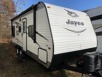 2016 Jayco Jay Flight SLX 212QBW Light Weight Dual Axle Travel Trailer Duncan SC