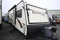 2016 Kodiak Express 222ES Hybrid One Slide 3 Fold Outs Jack Knife Sofa Booth Dinette Full Shower CONCORD NC