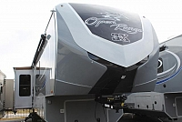 2017 OPEN RANGE 3X 397FBS FRONT BATH FIFTH WHEEL 3 INCH WALLS AUTO LEVELING 2 YEAR WARRANTY DUNCAN SC