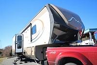 2016 Open Range Mesa Ridge 367BHS Outside Kitchen Bunkhouse Island Kitchen Concord NC