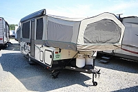2017 Forest River Flagstaff Classic 625D Folding Up Camper Toilet and Shower Dinette Slideout Concord NC