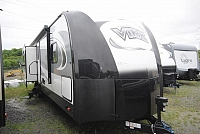 2017 Forest River Vibe 313BHS Rear Bunk Room Outdoor Kitchen CONCORD NC