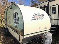2017 Forest River r pod RP-179 Single Slide Rear Kitchen Travel Trailer Duncan SC