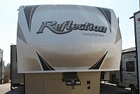 2017 GRAND DESIGN REFLECTION 303RLS REAR LIVING FIFTHWHEEL AUTO LEVELING MOTION SENSING LIGHTS 3 YEAR STRUCTURAL WARRANTY DUNCAN SC