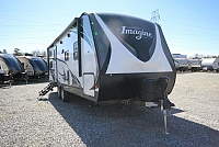 2019 Grand Design Imagine 2400BH Travel Trailer Bunk House 1 Slide Four Seasons Package Double over Double Bunks CONCORD NC
