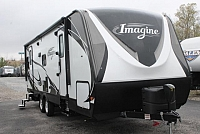 2019 Grand Design Imagine 2500RL Travel Trailer Rear Living 1 Slide Huge Bathroom Queen Bed 3 Year Limited Warranty Duncan SC